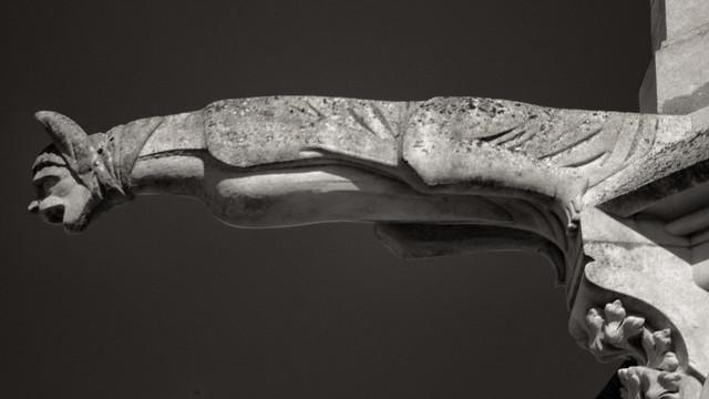 Gargouille II