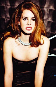 Who is lana del rey from 2012Taliban Dating-Website