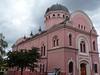 Uherské Hradiště – bývalá synagoga, foto: Petr Nejedlý