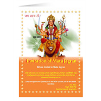 Mata Chowki Invitation Onvacationswall Com