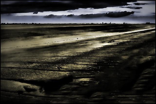 River Of Mud [Explored]