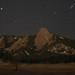 February Stars & Flatirons -
