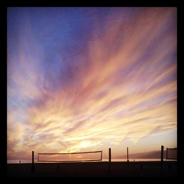 I Heart Santa Monica Craig Cochrane Flickr