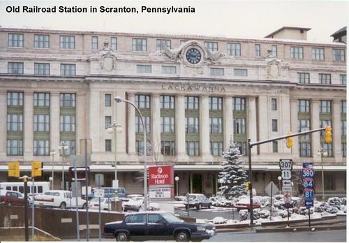 Scranton PA