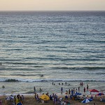 Bouzedjar beach,  #AinTemouchent  #picoftheday #like4like #all_shots #Emad_photography #Nikon_photography #Nikon #Landscape #beach #sunset #beautiful #Algeria #followme #horizon #photography #colors #sky