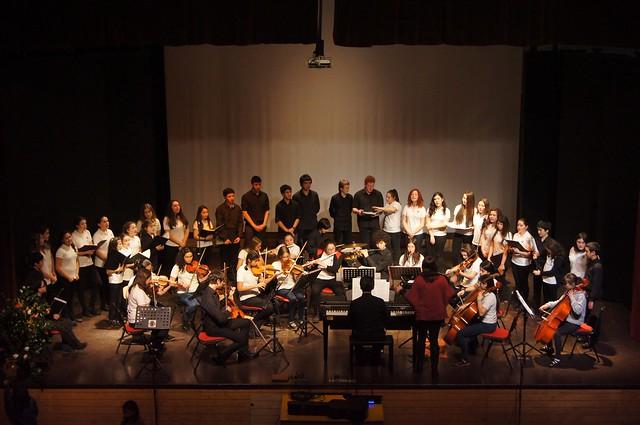1608 - 31 Presentación musical