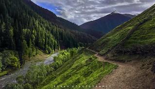 Taobat, Neelam Valley, Azad Kashmir, Pakistan