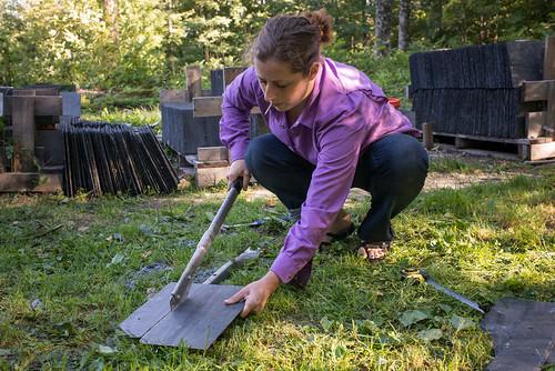 Tara Cutting Slate | by goingslowly