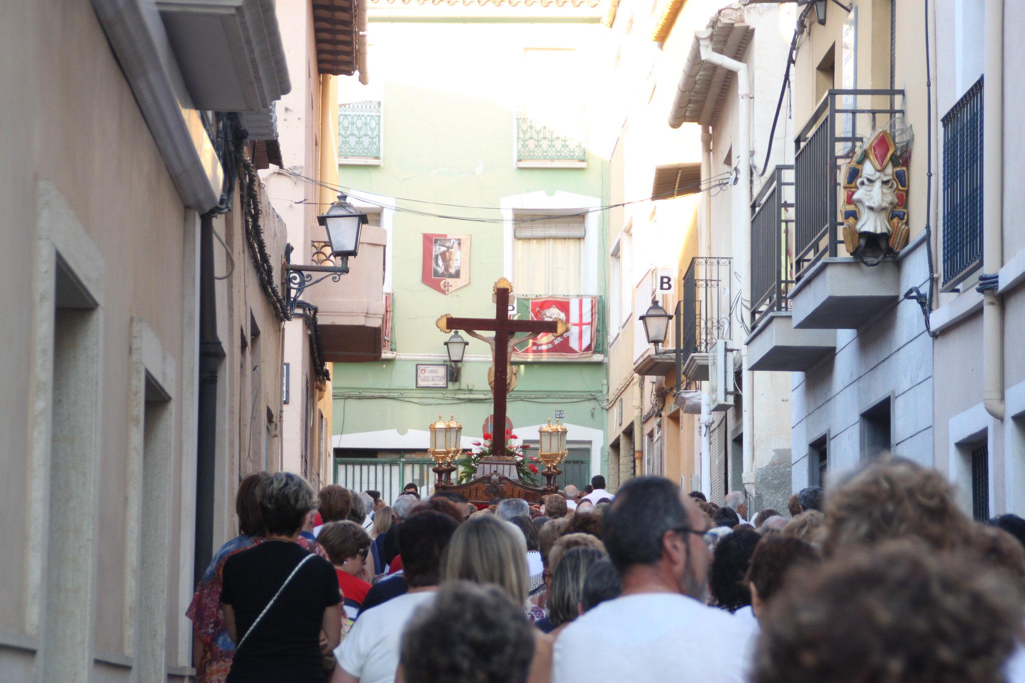 (2015-06-26) - Vía Crucis bajada - Javier Romero Ripoll  (266)