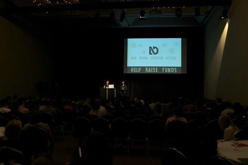 Ruth Ellison & Kim Chatterjee - UX Australia 2012, Day 1 _DSC0176 | by velvetsarah