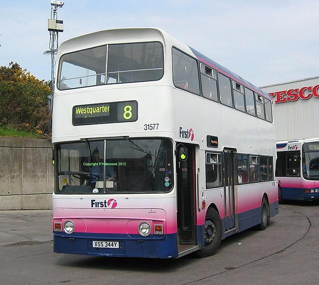 First Midland 31577 (XSS344Y)