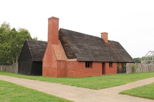 building museum 17thcentury maryland historicstmaryscity