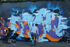 Schänzli Jam 2012 Dream