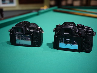 Panasonic GH3 vs. GH2: Back | by igor29768