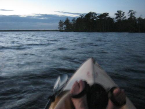 lake bay louisiana kayak swamp freshwater barataria lacdesallemands floatla