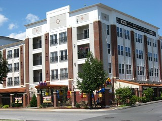 Wyomissing Square Mixed-Use Center - Park Rd & Hill Ave - Wyomissing, PA | by The Promenade at Wyomissing Square