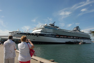 Cruise Ships Visit Port of San Diego (October 2012) | by Port of San Diego