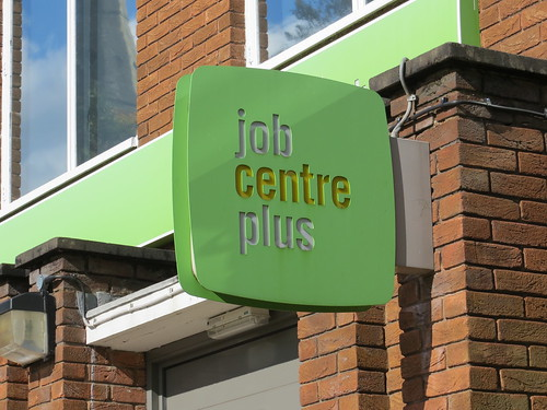 Job Centre Plus | by HelenCobain