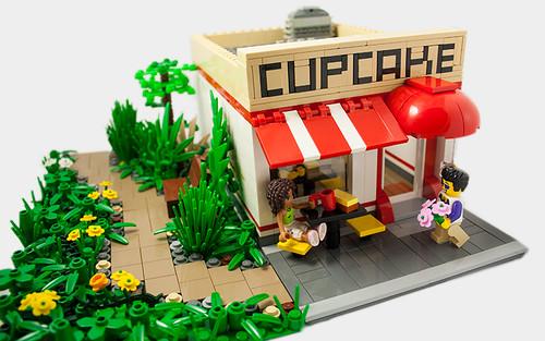 Cupcake Café - Modular Size | by roger brickjet