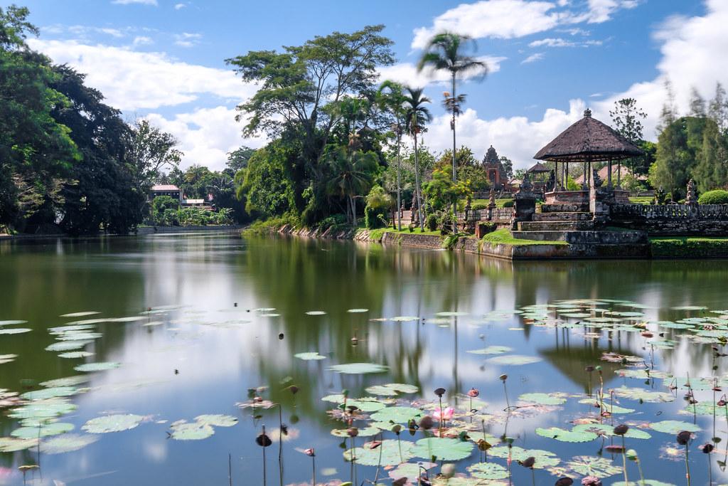Taman Ayun Temple Bali Indonesia Wiki Pura Taman Ayun I