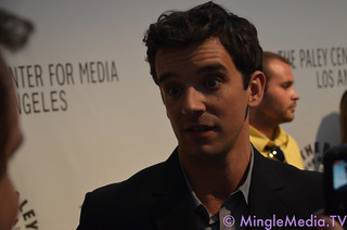 Michael Urie - DSC_0085 | by RedCarpetReport
