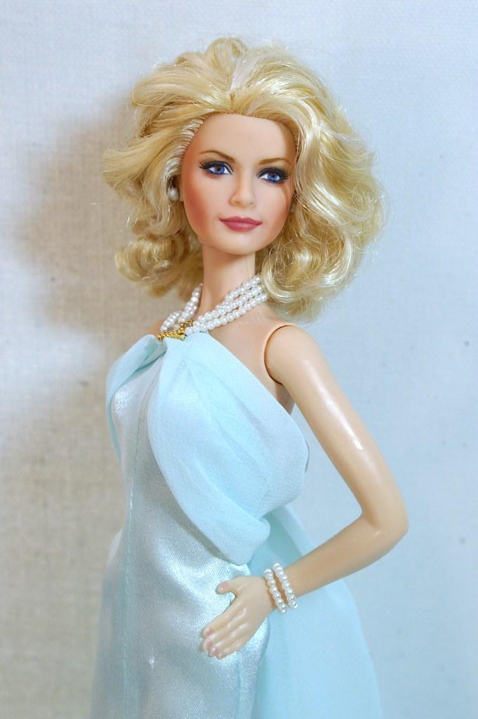barbie doll hacks for hair