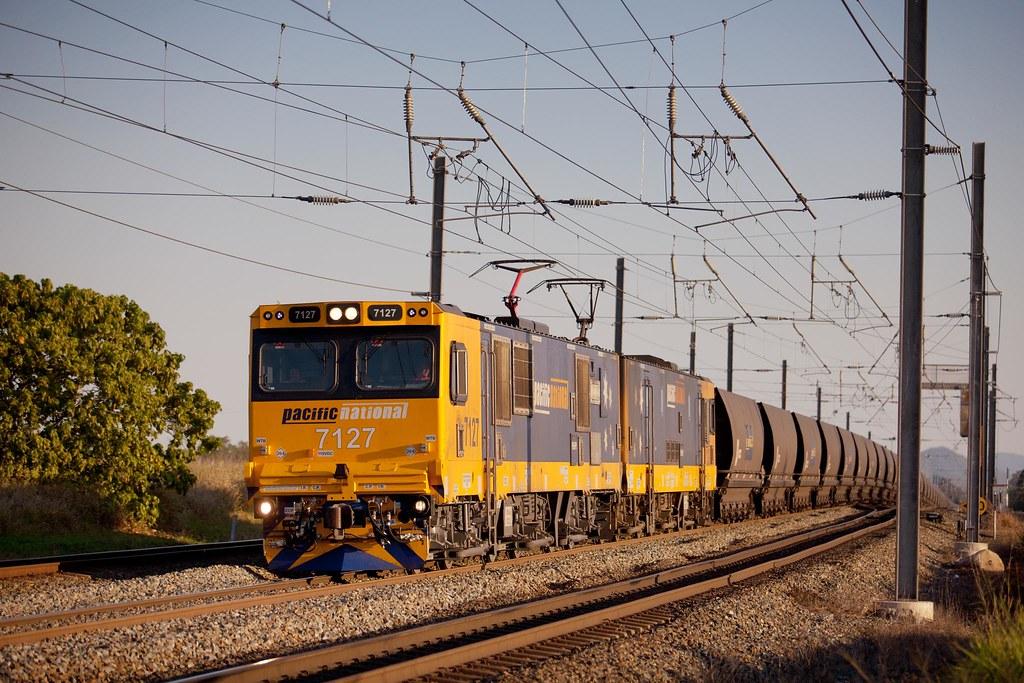 7127 at Yukan by Trent
