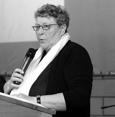 Mieke Van Hecke