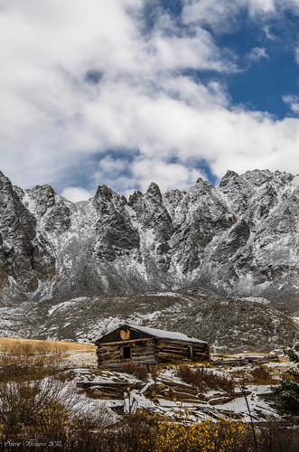 county snow boston cabin colorado mine hiking september ten summit range mile mayflower miners gulch nikon18105mmlens nikond7000