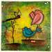 I'm Here by Christy Hydeck for Artists Give Back by ArtByChrysti