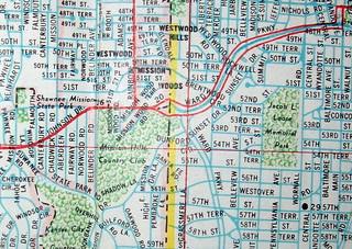 Kansas City KS-MO 1963