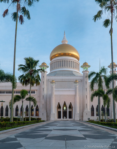 Brunei-9 | by Worldwide Ride.ca