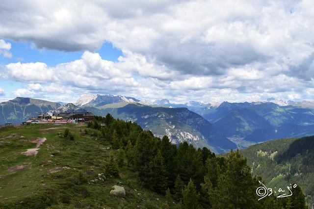 Val di Fiemme - Italy