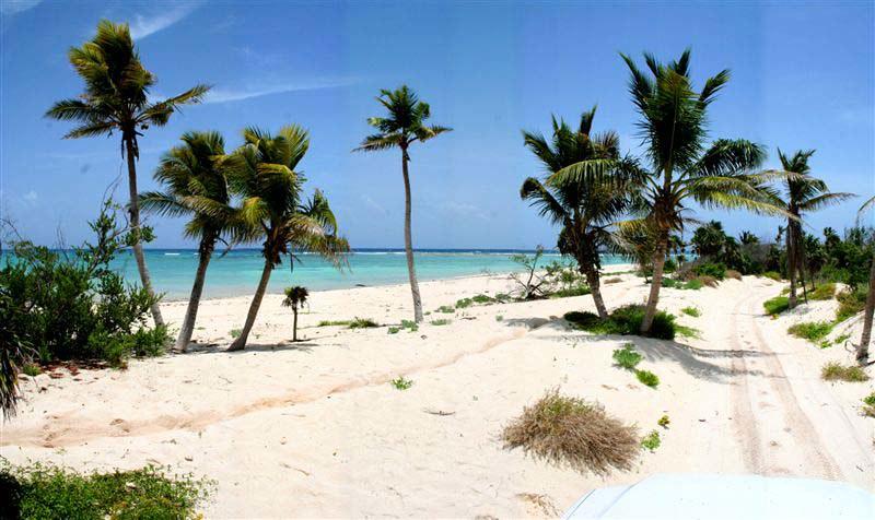Bahía venado, Quintana Roo