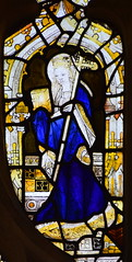 St Helen (15th Century, restored)