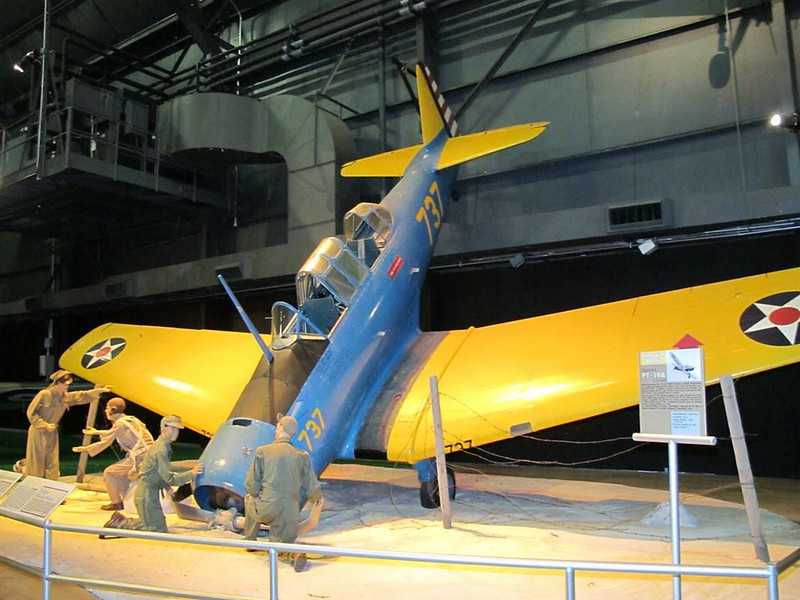 North American NA-64 Yale 3