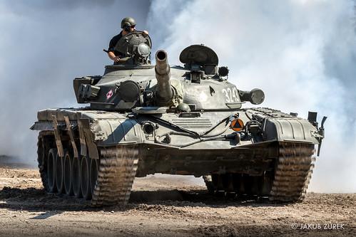 T-72   by Jakub Z