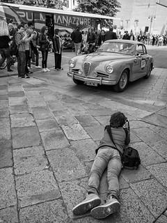 Photo sniper   by Riccardo Palazzani - Italy