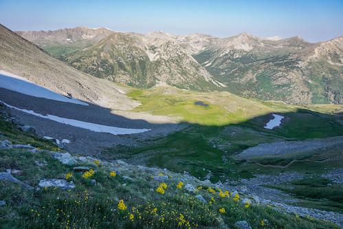 Huron Peak Climb | by razor2277