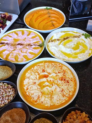 Golkonda Pavilion   by fooddrifter