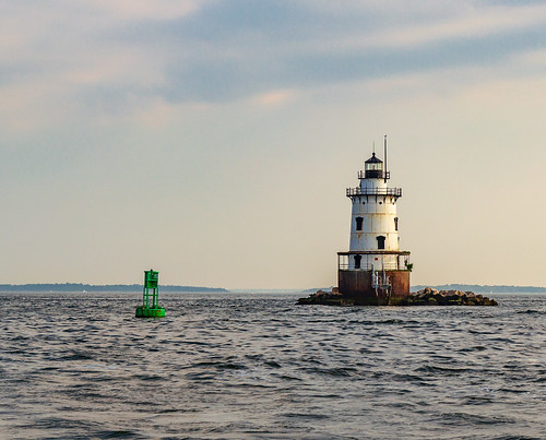 Conimicut Light | by pvdEric