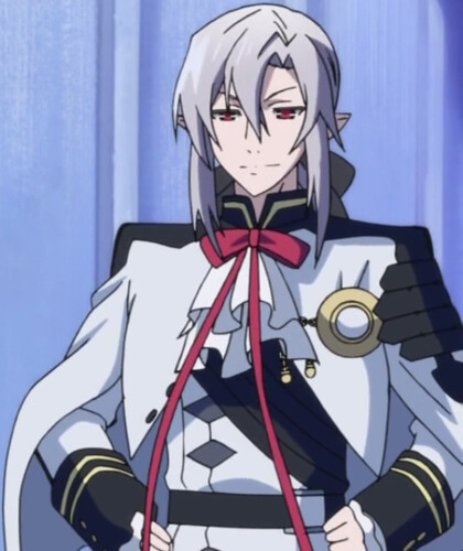 Ferid_Bathory_(Anime)_(2) | by DReager100