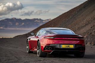 2018 Aston Martin DBS Superleggera - 13 | by Az online magazin