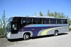 Atlantis Tour E.I.R.L., V8E-964
