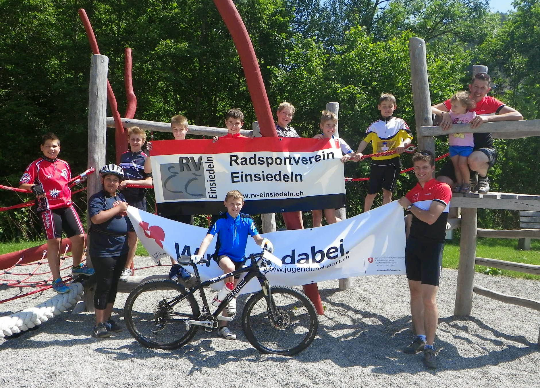 Jugendmeisterschaft 2014