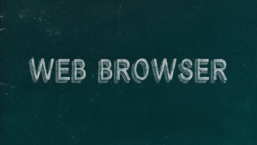 Features of Web Browser