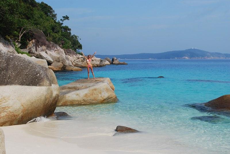 Pulau Perhentian Besar | Turtle Beach | Lallina82 | Flickr