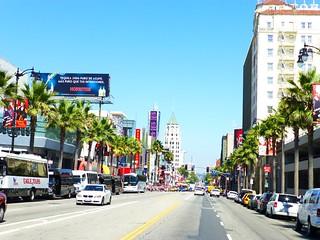 Hollywood heights (LA, USA 2012)