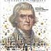Unmasking Thomas Jefferson: The president's portrait for Smithsonian Magazine by tsevis