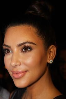 Kim Kardashian | by Eva Rinaldi Celebrity and Live Music Photographer
